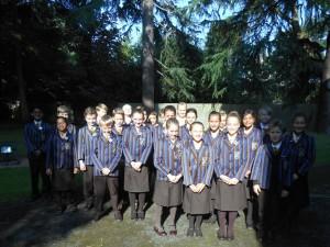 Choir 2015