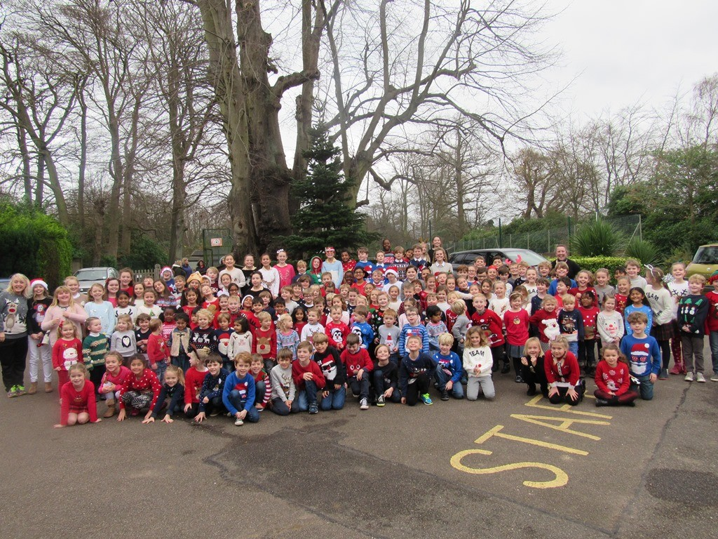 Christmas Jumper group web
