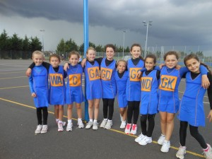 Forest Netball Rally2
