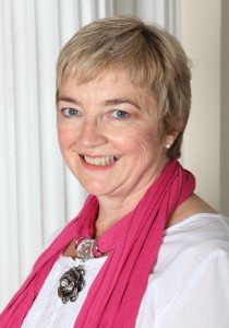 Teresa Geggus