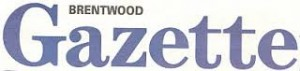 Gazette logo