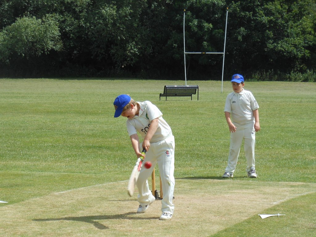 batting 2